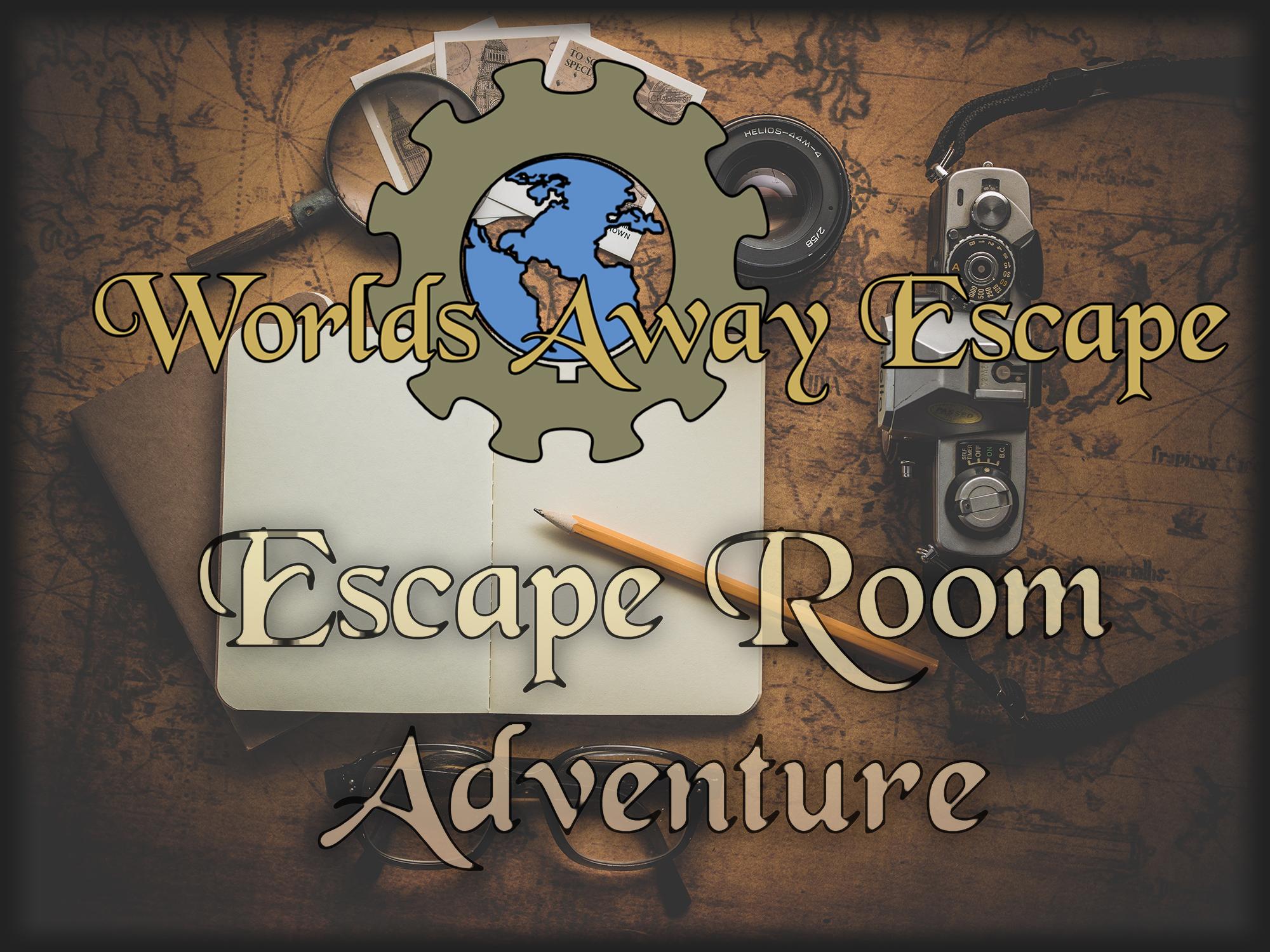 Worlds Away Escape Winchester Va Escape Room Adventure